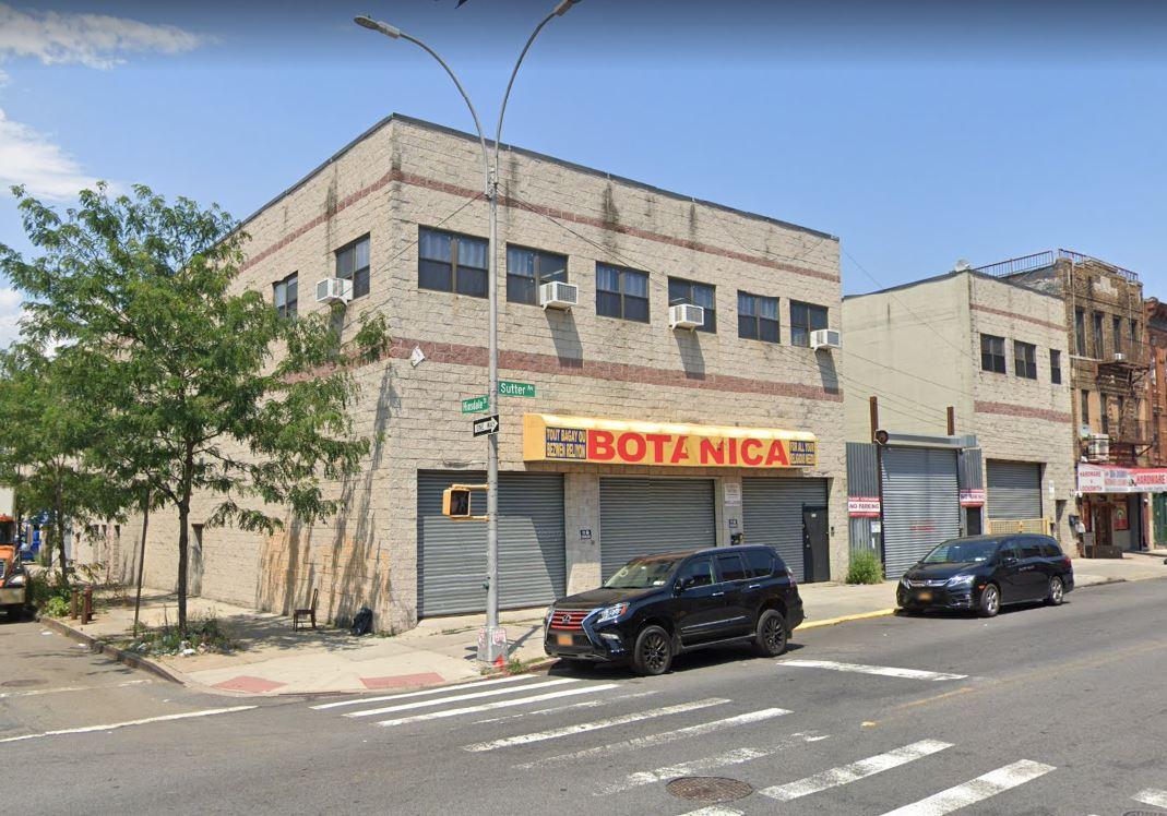 529 Sutter Avenue